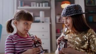 """Moja Kravica čokoladno mleko – """"Budi dete"""""""