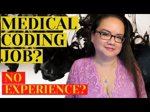 ADVICE TO BEGINNER MEDICAL BILLING AND CODING JOB SEEKERS | RESUME ADVICE| MEDICAL CODING WITH BLEU