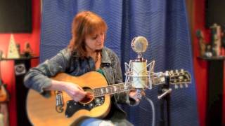 Donna Britton - Never Part (Original)