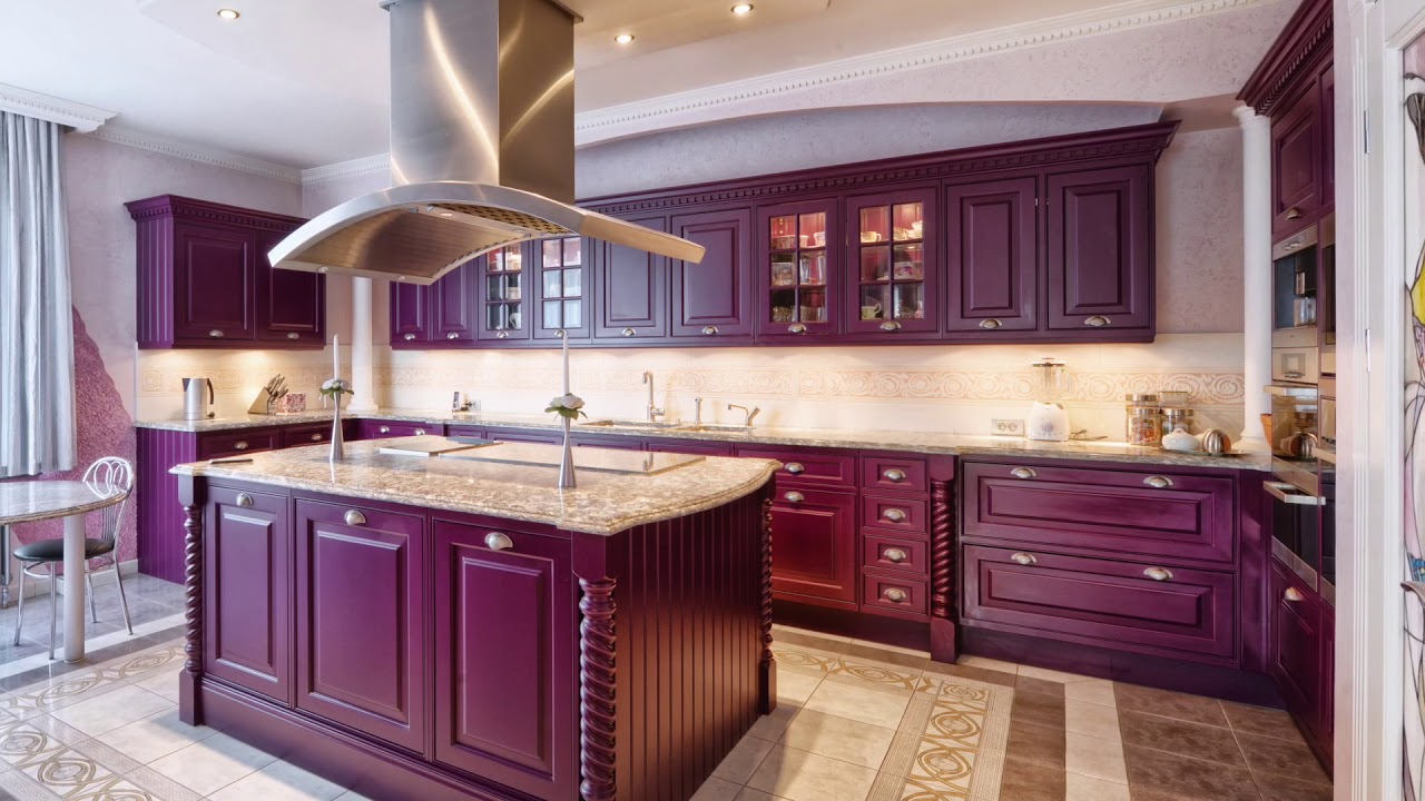 Kitchen Cabinets Colorado Springs YouTube