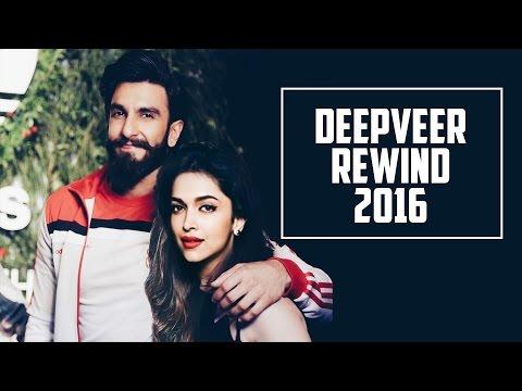 TOP DeepVeer Moments 2016 | Deepika Padukone & Ranveer Singh Mp3