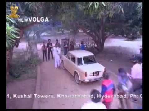 Nutan Prasad Venkatesh meet In Smashanam | Kaliyuga Pandavulu
