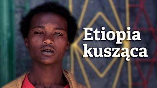 AFRYKA cz. 3 | Etiopia kusząca: prostytucja + Arka Przymierza + rastafarianie