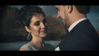 Клип на Байкале - свадьба Евгения и Ольги