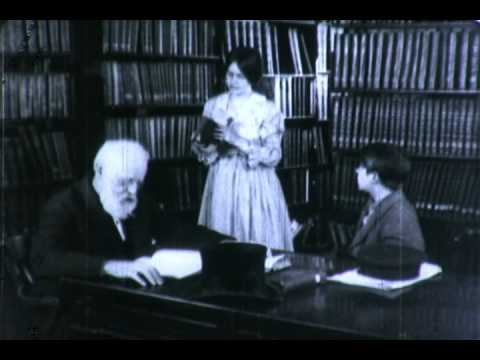 The Benefactor, reel 1 - 1917