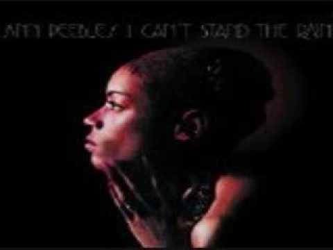 Ann Peebles - I Can't Stand The Rain LP 1972