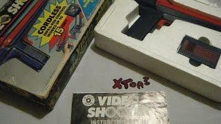 Video Shooter Placo Toys para Nintendo NES