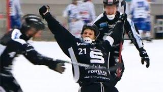 Christoffer Edlund - Årets man 2014