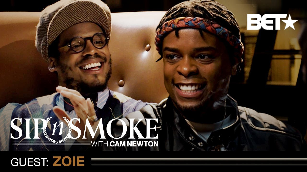 Download YouTube & IG Star Zoie On Rise To Social Fame & Advice From Nick Cannon   Sip 'N Smoke W/ Cam Newton