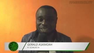 Gerald Asamoah lässt grüßen | SPREEKICK.TV