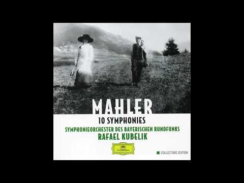 Mahler Symphony No. 2 (Kubelik/Bavarian Radio Symphony Orchestra)