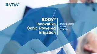 VDW Dental · EDDY® (product information)