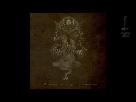 Acerbitas - Urkaosets Svarta Vredesdom (Full EP)