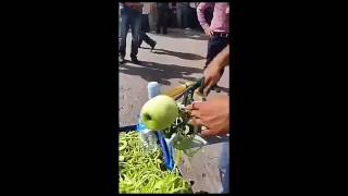 Amazing Fruit Seller ।। Awesome video