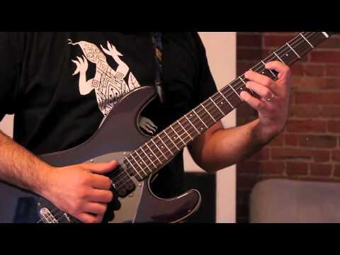 Take 5 - guitar chords
