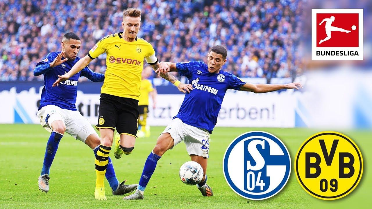 Fcb Vs Schalke
