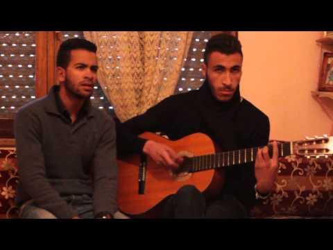 Asabaka 3ich9on - Cover-Fateh Tmd أصابك عشقٌ -