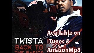 Twista - Ferocious - Back to the Basics shot by @azaeproduction