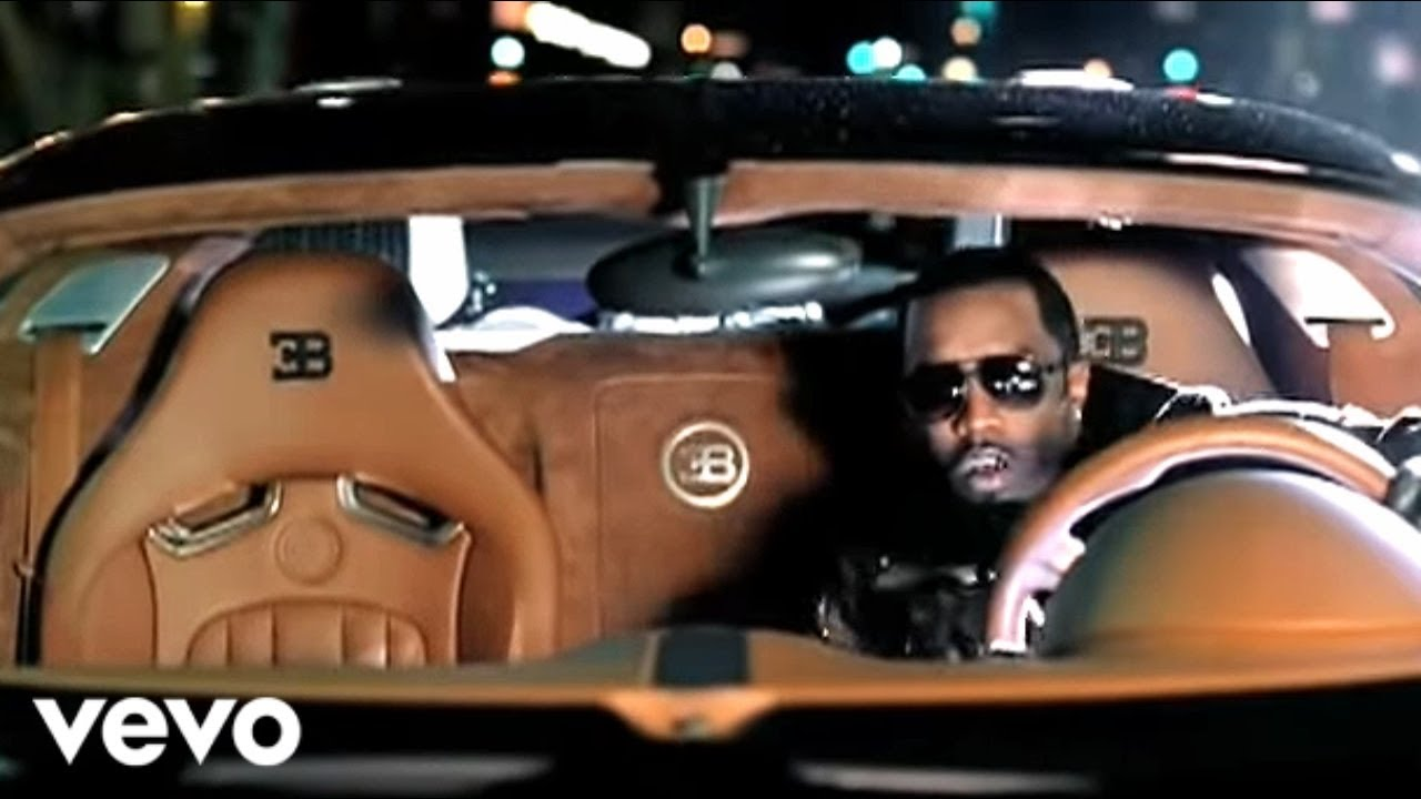 Diddy - Dirty Money - Hello Good Morning ft  T I , Rick Ross (Official  Video)