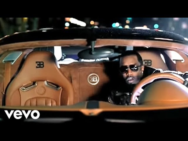 Diddy - Dirty Money - Hello Good Morning ft. T.I., Rick Ross (Official Video)