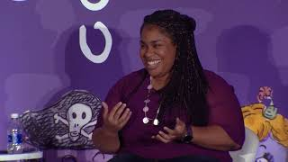 Angie Thomas: 2017 National Book Festival
