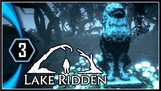 Lake Ridden Gameplay - Garden Riddles [Part 3]