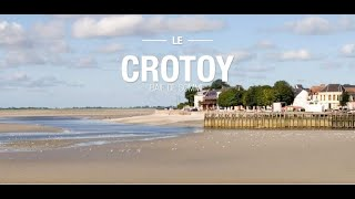 Preview of stream Webcam Le Crotoy - Plage