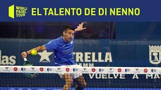 La confirmación del talento de Di Nenno | Vuelve A Madrid Open 2020