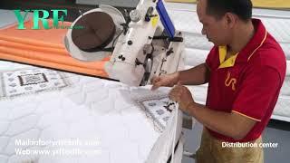Soft King 4PCS White Custom Coastal Bedding