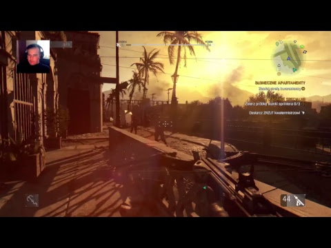 Dying Light The Following Szabrownik_pl Weekend