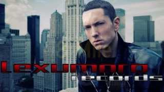 Eminem Lose yourself  Audio remasterizado