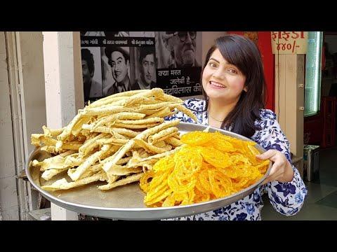 Ahmedabad Street Food | Indian Street Food