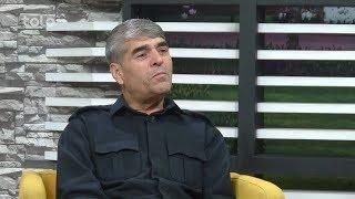 بامداد خوش - سرخط - صحبت های جنرال همایون عینی در مورد کارکرد های پولیس 119