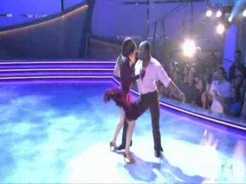 Baila Baila (Samba) - Katee and Joshua