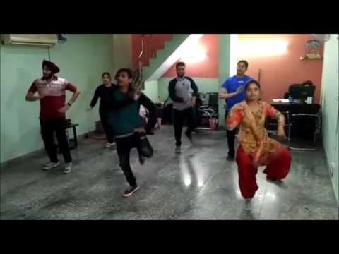 Londono Patola Reloaded   Jazzy B   Sukshinder Shinda RHYTHM N SOUL DANCE ACADEMY