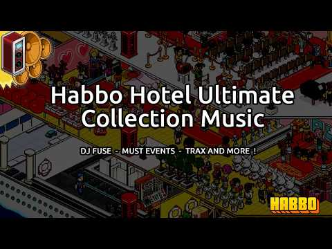 Habbo Hotel Ultimate Collection Music VOL. 1