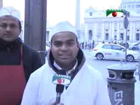 বিশ্বের সবচেয়ে ছোট দেশ ভ্যাটিকান সিটিতেও ব্যবসায় বাংলাদেশীরা Bangladeshi in Vatican city