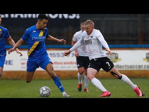 King's Lynn Torquay Goals And Highlights
