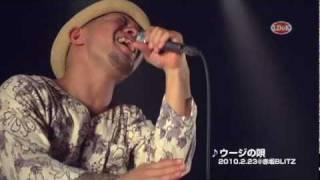 かりゆし58「ウージの唄」Live ver. 2010.2.23@赤坂BLITZ かりゆし58 3r...