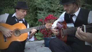 Tico Tico - Spanish Medley