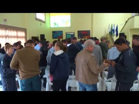 Participação do público em conexão positiva - Ainor Lotério
