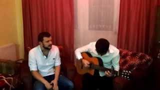 Hüseyin Demir - Nefes Bile Almadan ( Redd Cover)