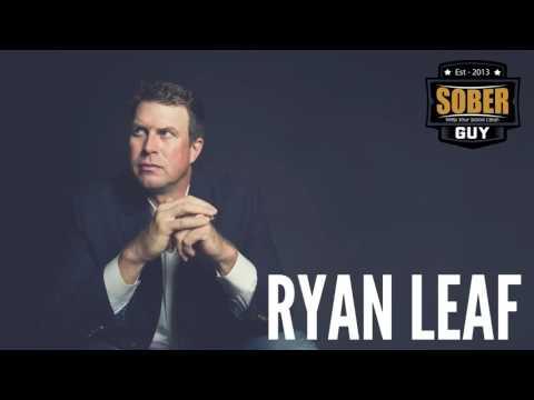 SGR Ep110 - Ryan Leaf