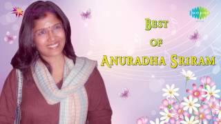 Best of Anuradha Sriram | Tamil Movie Audio Jukebox
