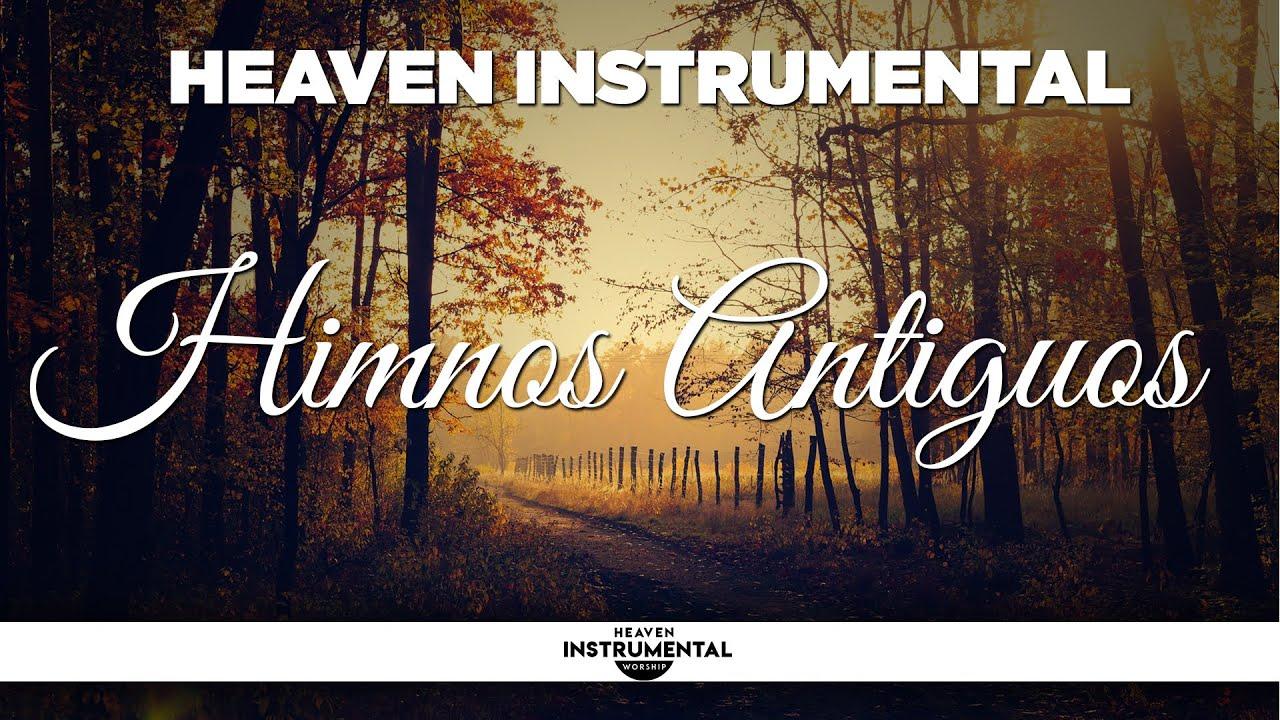 Música Cristiana Instrumental Himnos Antiguos 2 Hrs Yo Me Rindo A él En La Cruz Sublime Gracia Youtube