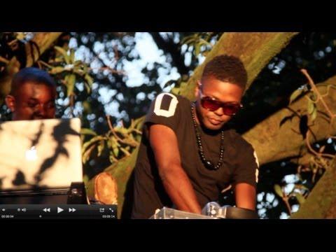Dj G'Sparks (Spilulu) Live @ Centre D'Art Picha  [ Afro House DR Congo ]