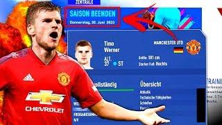 FIFA 19 : KARRIEREMODUS IM JAHR 2033 !! 😱 WAS PASSIERT AM ENDE ?!! 🤔 Alle Top Spieler Verein Ligen