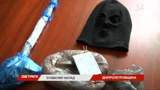 Разбойное нападение на АЗС и ювелирный магазин(, 2016-01-15T20:21:46.000Z)