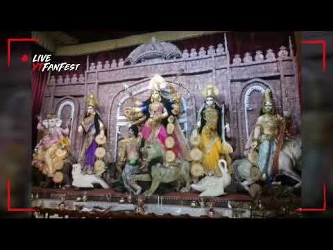 He Durga Maiya Saran Me Bula Liha