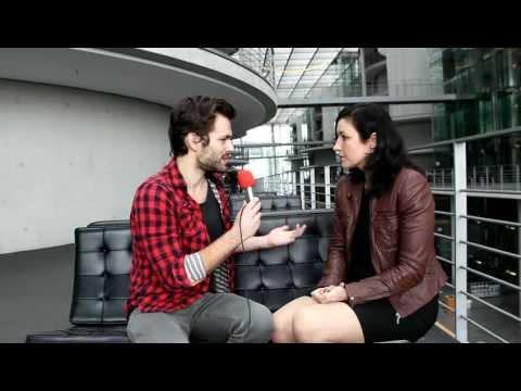 Dorothee Bär (CSU) über das Betreuungsgeld - Jung & Naiv: Folge 11